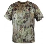 Dead Deer Mens Core Short Sleeve Shirt