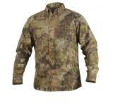 Dead Deer Mens Cotton Classic 7 Button Shirt