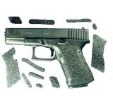 Decal Grip Enhancer For Glock 20 G20