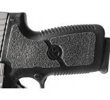 Decal Grip Enhancer For Kahr Arms 45 ACP KPTP45S