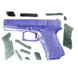 Decal Grip Enhancer For Glock 19 G19R