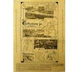 Denix Gettysburg Map