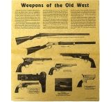 Denix Weapons of the Old West