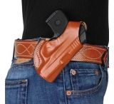 DeSantis Quick Snap Holster - Style 027 for Colt and Sig Sauer
