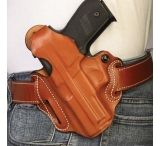 DeSantis Thumb Break Scabbard Holsters - Colt Handguns, Style 001, also fits Ruger, SIG, Kel Tec, Charter Arms models