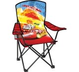 Disney Cars Folding Camp Armchair