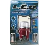 Dorcy 4AA LED Focus Area/ Spot Lamp w/ Batteries 41-4212