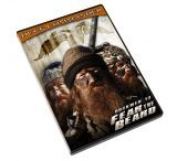 Duck Commander DD13 Duckmen 13 - Fear The Beard DVD 55 Minutes 2009