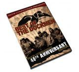 Duck Commander DDBO2 Best Of The Duckmen 40th Anniversary DVD 60 Minutes 2012