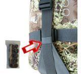 Eberlestock Strap Keepers, 5 Pack