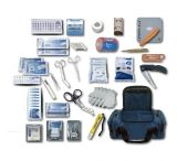 EMI Pro Response Basic Kit, Navy