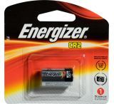 Energizer e2 CR2 Lithium 3 Volt Batteries EL1CR2BP - EL1CR2BP2