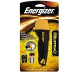 Energizer Industrial 2AAA Small LED Rubber Flashlight