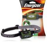 Energizer Triple Beam LED Head Lamp Flash Light