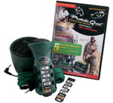 Extreme Dimension Wildlife Calls Mini Predator Call Combo