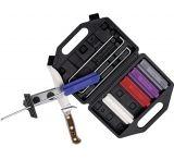 Eze-Lap Deluxe Diamond Knife Sharpening Kit