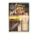 Flexcut Carvin' Jack Fixed Blade Knife,4.25in closed