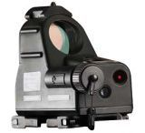 Fraser-Volpe MARS Multi-Purpose Aiming Reflex Sight RED WPIC ADR
