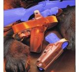 """Galco Dual Position Phoenix Holster for S&W L Fr 686 4"""""""