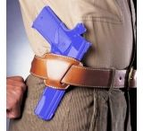 Galco Jak Slide Belt Holster - Colt 1911 5-in.