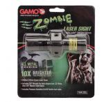 Gamo Air Rifles Zombie Green Laser Sight