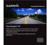 Garmin 2012 MapSource CD-ROM: City Navigator Middle East & Northern Africa NT