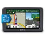 Garmin nuvi 2595LMT GPS