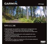 Garmin On the Trail Maps GPS TOPO U.S. 24K Southwest DVD 010-11315-00