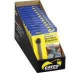 Gatco Sharpeners Diamond Tri-Seps Serration Knife Sharpener