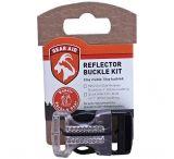 Gearaid Reflector Buckle Kit