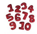 Groperz Numbers Easymount