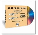 Gun Video AR-15 Manual CD001
