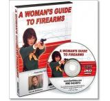 Gun Video DVD - A Womans Guide To Firearms SD012D