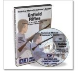 Gun Video DVD - AGI: All About Enfields Armorer's Course X0304D