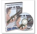 Gun Video DVD - AGI: AR-15 Rifles X0066D