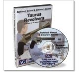 Gun Video DVD - AGI: Taurus Revolvers X0474D