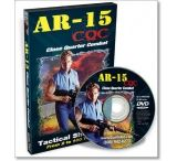 Gun Video DVD - AR-15 CQC X0616D