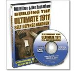 Gun Video DVD - Building The Ultimate 1911 X0144D