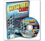 Gun Video DVD - Concealed Carry X0109D