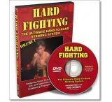Gun Video DVD - Hard Fighting 1 X0101D