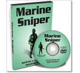 Gun Video DVD - Marine Sniper M0016D