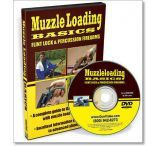 Gun Video DVD - Muzzle Loading Basics S0039D