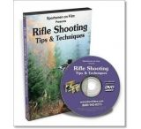 Gun Video DVD - Rifle Shooting Tips & Techniques R0025D