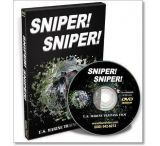 Gun Video DVD - Sniper! Sniper! R0009D