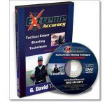 Gun Video DVD - Tactical Sniper Shooting Techniques with G. David Tubb X0351D