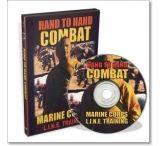Gun Video DVD - USMC - Hand To Hand Combat X0428D