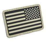 Hazard4 Right Arm USA Flag Patch