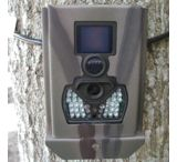 HCO Outdoors Uway NightTrakker NT50/NT50B Trail Cam Security Box - PROMO
