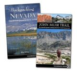 Mountaineers Books: The High Sierra