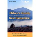 Huntington Graphics: Hiker's Guide To The Mountains Of New Hampshire